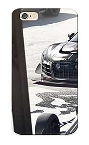 lintao diy Catenaryoi New Arrival Iphone 6 Case Grid Autosport Case Cover/ Perfect Design