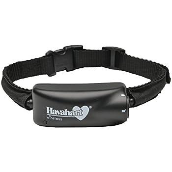 Amazon Com Havahart Wireless 5134gxwp Radial Shape Select Dog Fence Waterproof Extra Collar