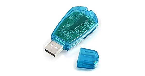 Amazon.com: Tarjeta SIM lector/grabador/copia/Clonador/copia ...