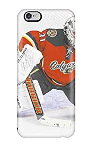 DanRobertse Design High Quality Calgary Flames (60) Cover Case With Excellent Style For Iphone 6 Plus