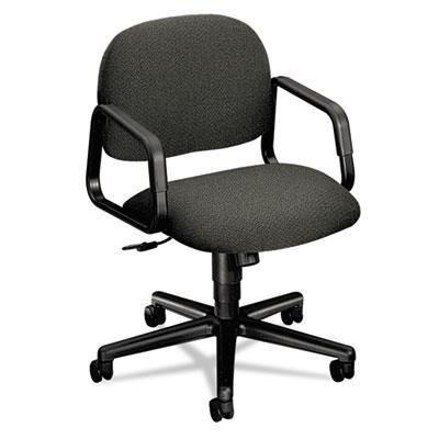 HON4002AB12T - HON Solutions 4000 Series Seating Mid-Back Swivel/Tilt ()