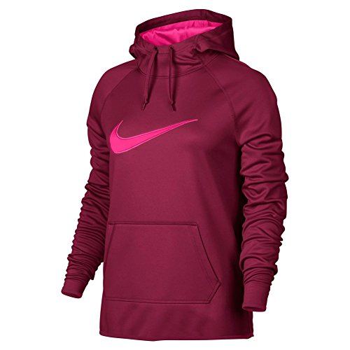 Nike Womens Therma Pullover Training