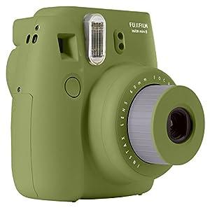 Fujifilm INSTAX Mini 8 Instant Camera - AVOCADO