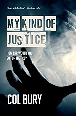 book cover of My Kind of Justice