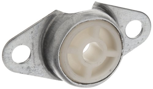 Side Flange (Miniature Side Flange Mounted Bearing, 2 Bolt, 5/16