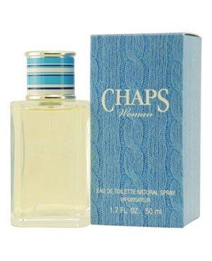Chaps for Women. Eau De Toilette Spray 3.4 Oz