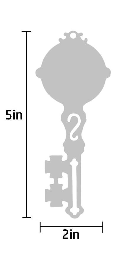 2fe4d43e7a4 Medalla de San Benito Llave Bendición Para Protección - Home - Puerta -  Pared Colgador Big - Santos de México Original -  Amazon.com.mx  Hogar y  Cocina