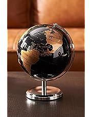 Globo Terrestre Político Mapa Mundi Detalhado Com Esfera giratória