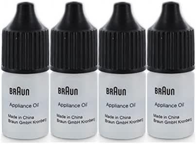 Braun Afeitadora 67030939 Razón cepillo de limpieza 6 cm 10pcs ...