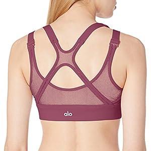Alo Yoga Women's Sport Bra, Yoga