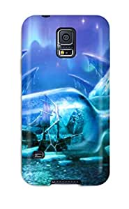 New Design On PBaPZyz3983TbRsU Case Cover For Galaxy S5