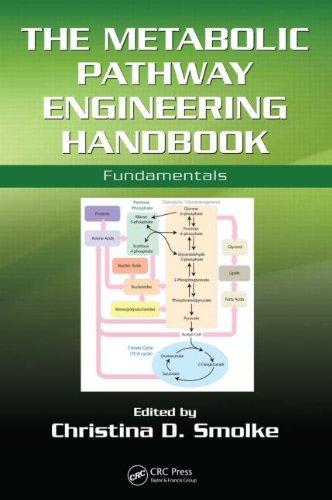 The Metabolic Pathway Engineering Handbook  Fundamentals