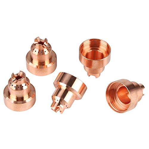 - Akozon Protection Board, 5pcs Plasma Shield Cup Cap for MAX65/85/105 Cutting Torch Consumables 220818