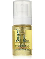 Supergoop! Sun-Defying Sunscreen Oil with Meadowfoam SPF 50, 1 fl. oz.