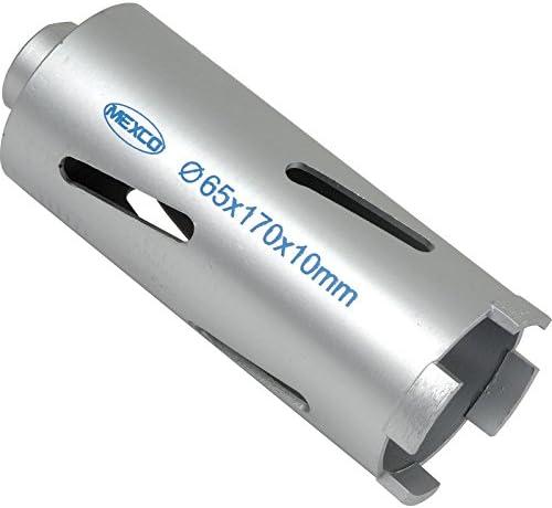 Premium Kernbohrkrone 32 x 400 mm Dry Diamant
