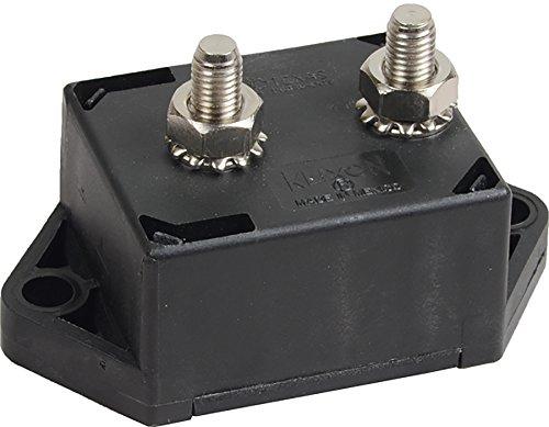 New DB Electrical SDLA150 Klixon 150A Circuit Breaker for Universal