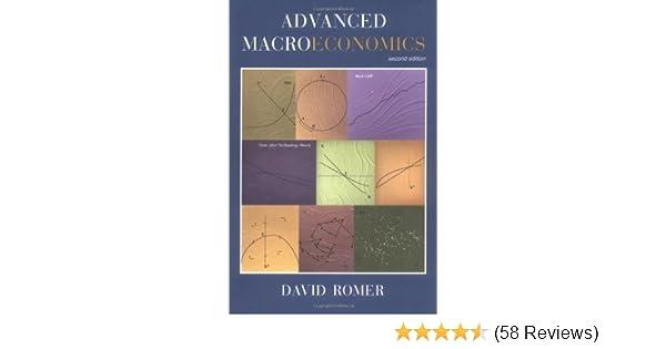 Advanced macroeconomics2nd second edition david romer advanced macroeconomics2nd second edition david romer 8580000012880 amazon books fandeluxe Images