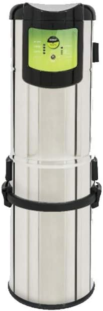 Enke Aspirador Centralizado I.VAC 4.0 Bajo Ruido 55 dB 260 m3/h ...