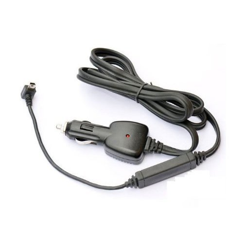 (Original Garmin GTM 25 TMC Antenna Traffic Receiver/gps Car Charger/power Cable)