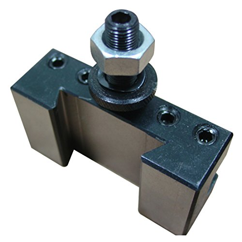 CXA #1 QUICK CHANGE TURNING & FACING LATHE TOOL POST HOLDER (250-301) For Sale