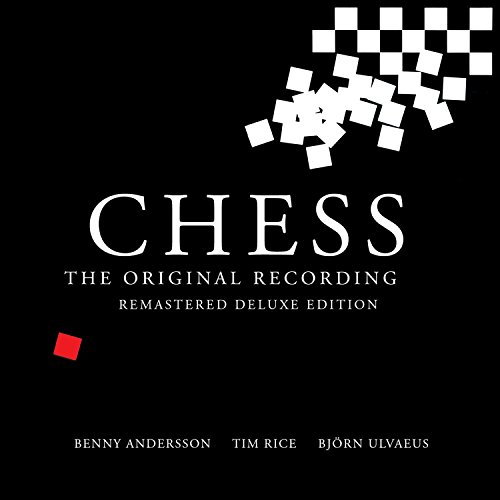 Chess (The Original Recording ...
