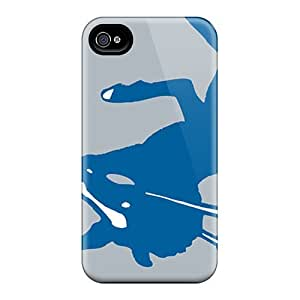 Anti-scratch And Shatterproof Indianapolis Colts Phone Cases For Iphone 6/ High Quality Tpu Cases