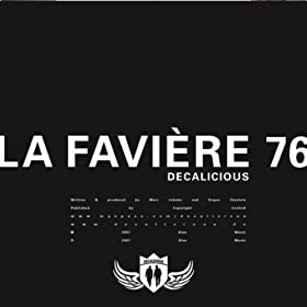 Decalicious - La Favière 76