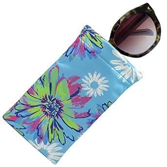Amazon.com: Funda suave para gafas de sol | Funda grande ...