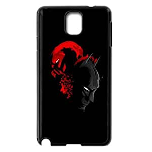 SamSung Galaxy Note3 phone cases Black Batman Bane cell phone cases Beautiful gifts NYU45742206