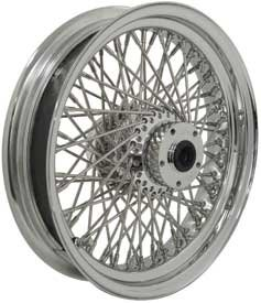 Dna Motorcycle Rims - 4