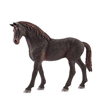SCHLEICH English Thoroughbred Stallion: Schleich: Toys & Games