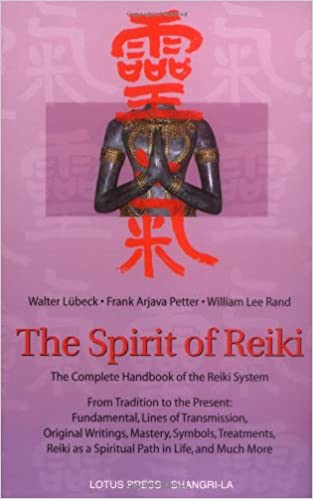 The spirit of reiki from tradition to the present fundamental lines the spirit of reiki from tradition to the present fundamental lines of transmission original writings mastery symbols treatments reiki as a in fandeluxe Gallery