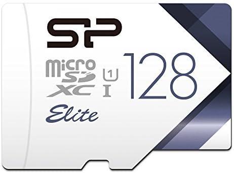 SP Silicon Power MicroSD.