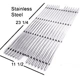 "BBQ Grill Grate Viking Stainless Steel 11- 1/2""X 23 -1/4 "" MHPCG77SS"