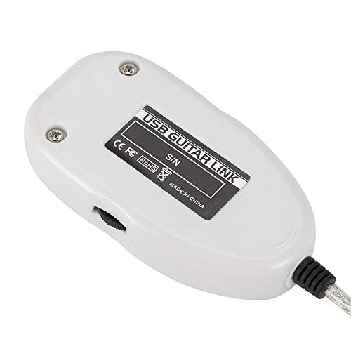 WildCard-India-Guitar-to-USB-Interface-Link-Cable-Adapter-Audio-Connector-Recorder-for-PCComputer