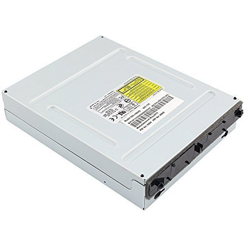 Super DVD Drive Replacement Part for XBOX 360 Slim - DG-1...