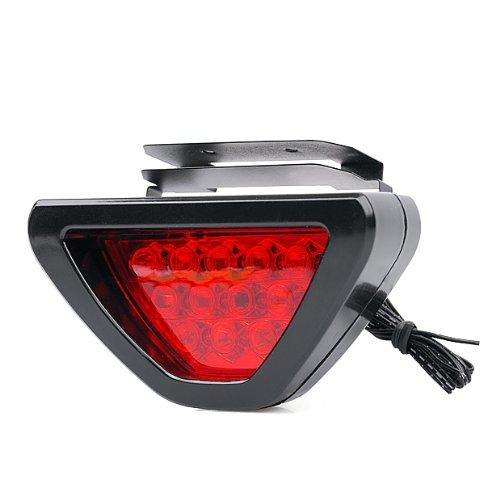 04 sport trac 3rd brake light - 9