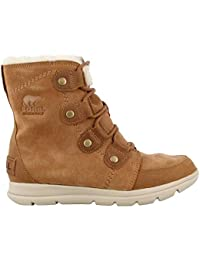 Women's Explorer Joan Boots