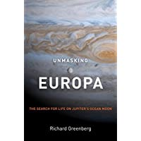 Unmasking Europa: The Search for Life on Jupiter's Ocean Moon