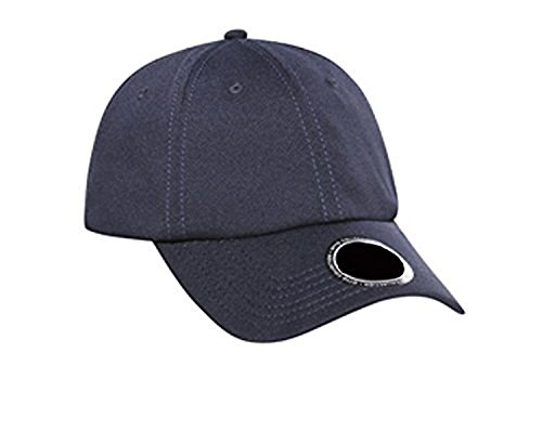 Hats   Caps Shop Cool Comfort Polyester Cool Mesh Low Profile Pro Style Caps   Navy   By Thetargetbuys