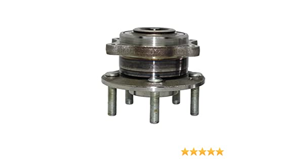 Amazon.com: AWD REAR Wheel Hub and Bearing Assembly for For - 2011-2015 Kia Sorento AWD - [2007-2014 Hyundai Santa Fe AWD] - 2013 Santa Fe XL - [2007-2010 ...