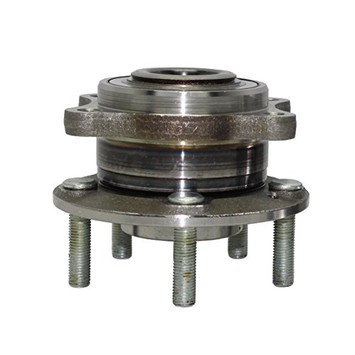 AWD REAR Wheel Hub and Bearing Assembly for For - 2011-2015 Kia Sorento AWD - [2007-2014 Hyundai Santa Fe AWD] - 2013 Santa Fe XL - [2007-2010 Veracruz AWD]