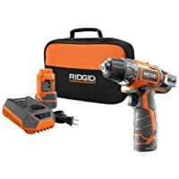 Ridgid Zrr82005K Driver Certified Refurbished Benefits