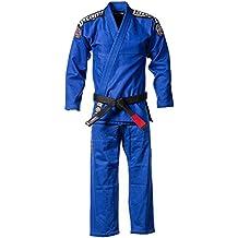 Tatami Nova BJJ GI - Blue - FREE White Belt