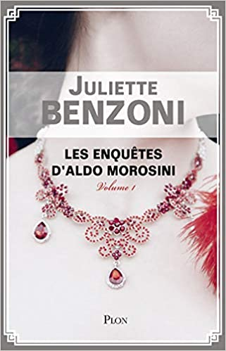 Amazon Fr Les Enquetes D Aldo Morosini Volume 1 1