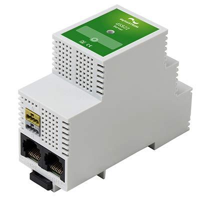 digitalSTROM dSS22 unité de commande centrale domestique intelligente Avec fil Vert, Blanc