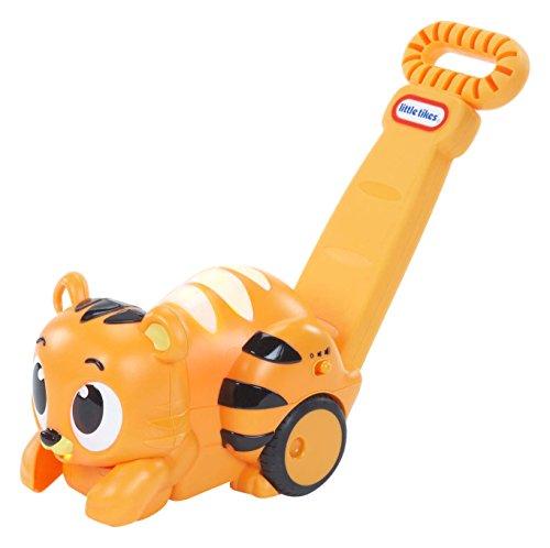 Little Tikes Light 'n Go - Catchin' Lights Tiger