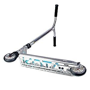 Kota Icon Pro Scooter (Grey/Silver)