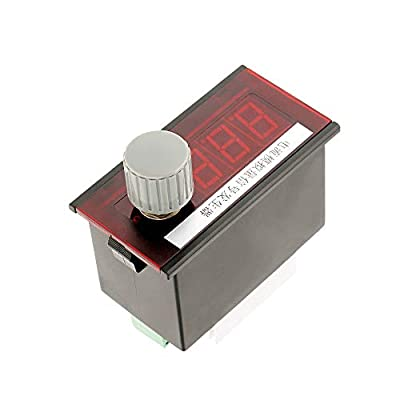 HATCHMATIC Industrial Grade Current Analog Signal Generator Constant Current Output 4-20mA