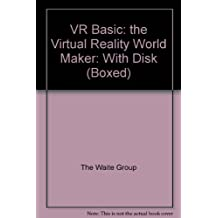 Vr Basic/Boxed Set Containing Book, Disk and 3d Glasses)